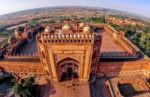 Достопримечательности Индии — Фатехпур-Сикри