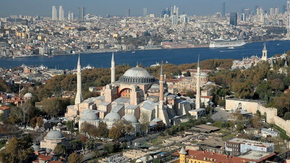 Город Самбул