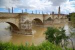 Достопримечательности Испании — Каменный мост (Сарагоса)
