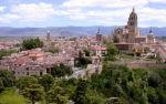 Регионы Испании – Кастилия и Леон