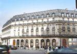 Новый отель W Paris-Opera