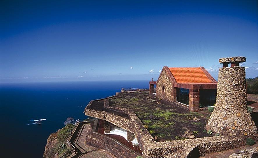 Остров Йерро Испания