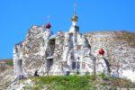 Наследие Воронежской земли. Пещерные монастыри