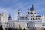 Достопримечательности Испании — Собор Альмудена