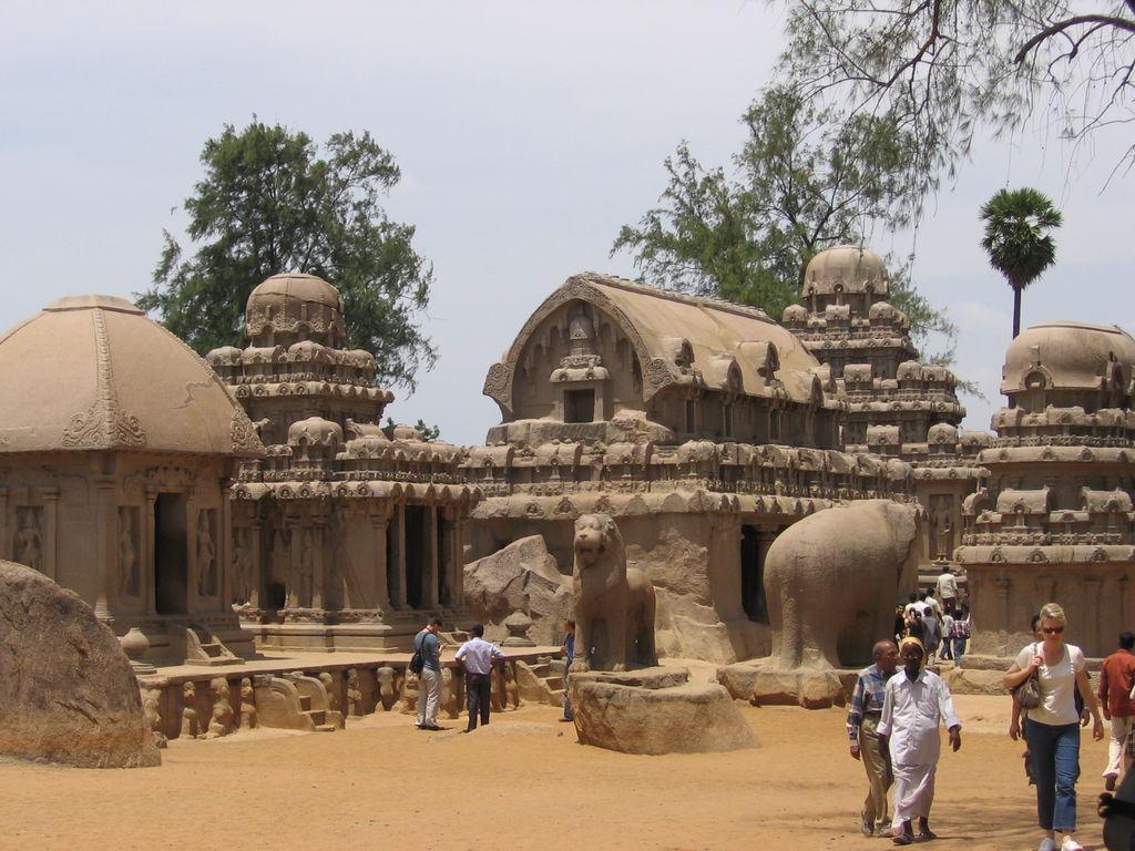 Тамил-Наду