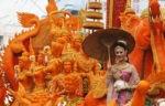 Традиции и обычаи Таиланда