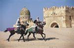Тунис — страна сказок