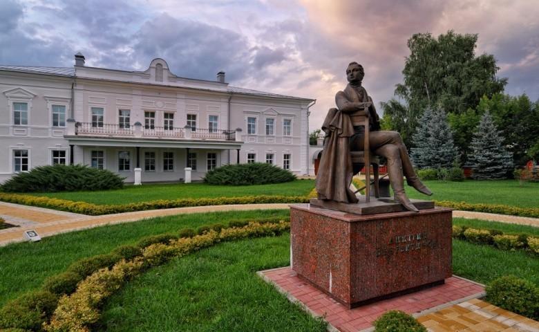 Усадьбы Воронежа