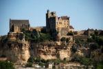 Достопримечательности Франции — Верхний Кёнигсбург (замок)