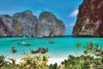 Самый популярный курорт Таиланда – остров Пхукет