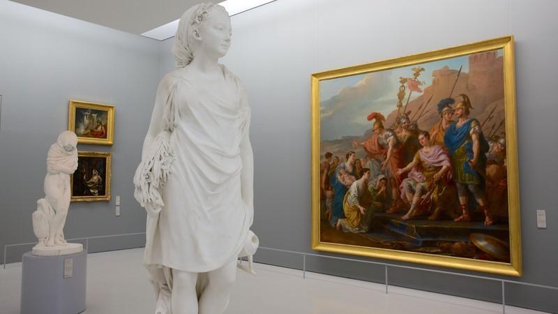 Музей Фабра