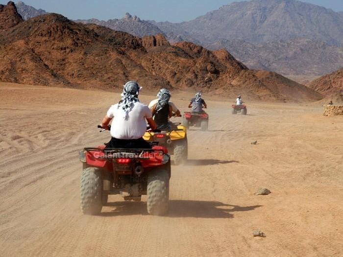 Экскурсии в Шарм эль Шейх