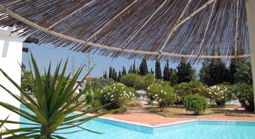 Курорты Греции - Эретрия