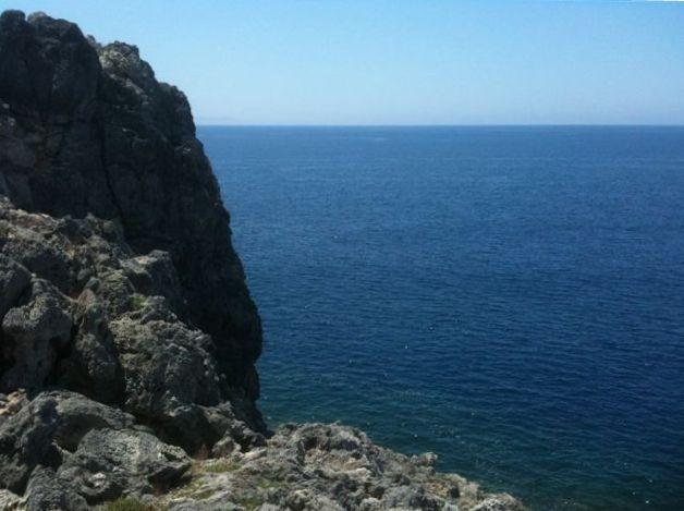 полуостров Акротири