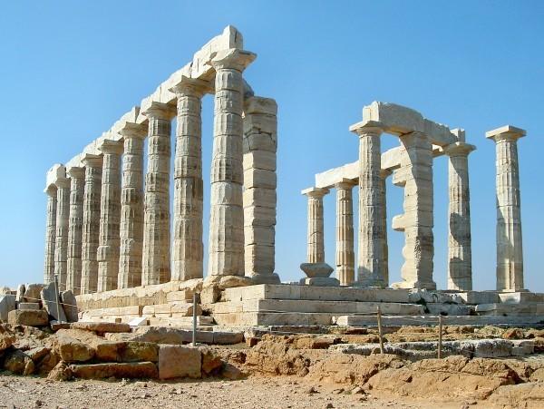 Сунион (Греция)