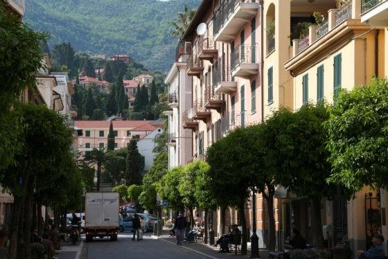 Алассио, Италия