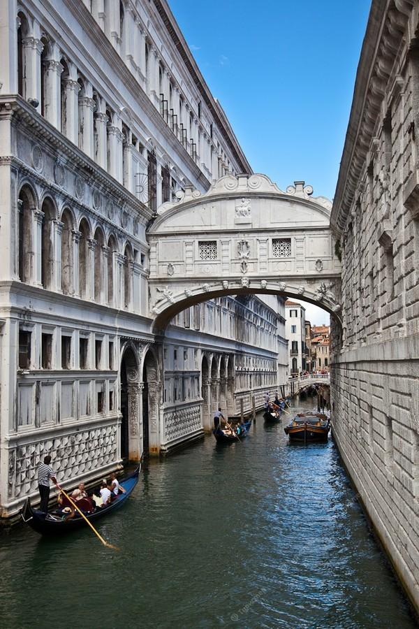 экскурсия по Венеции
