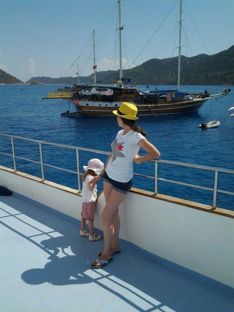 турция летом
