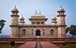 Экскурсии в Индию – Агра, усыпальница  Итемад-уд-Даулы