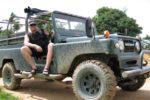 Экскурсии в Таиланде — Джип Сафари