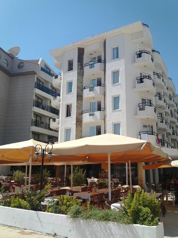 лучшие курорты Турции