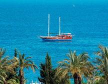 Лучшие турецкие курорты
