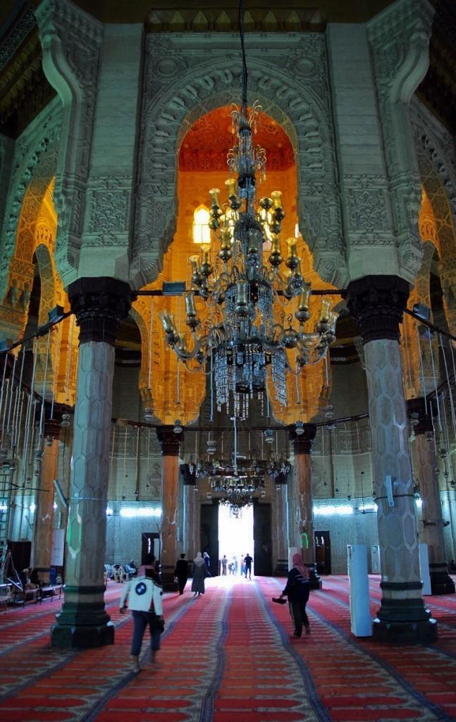Мечеть Эль-Мурси Абуль-Аббаса