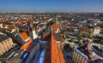 Города Германии — Мюнхен