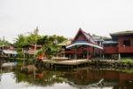 Экскурсии в Таиланде — Прогулка по каналам Бангкока