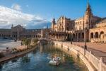 Города Испании — Севилья