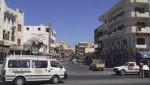 В Хургаде неизвестный напал с ножом на иностранных туристов