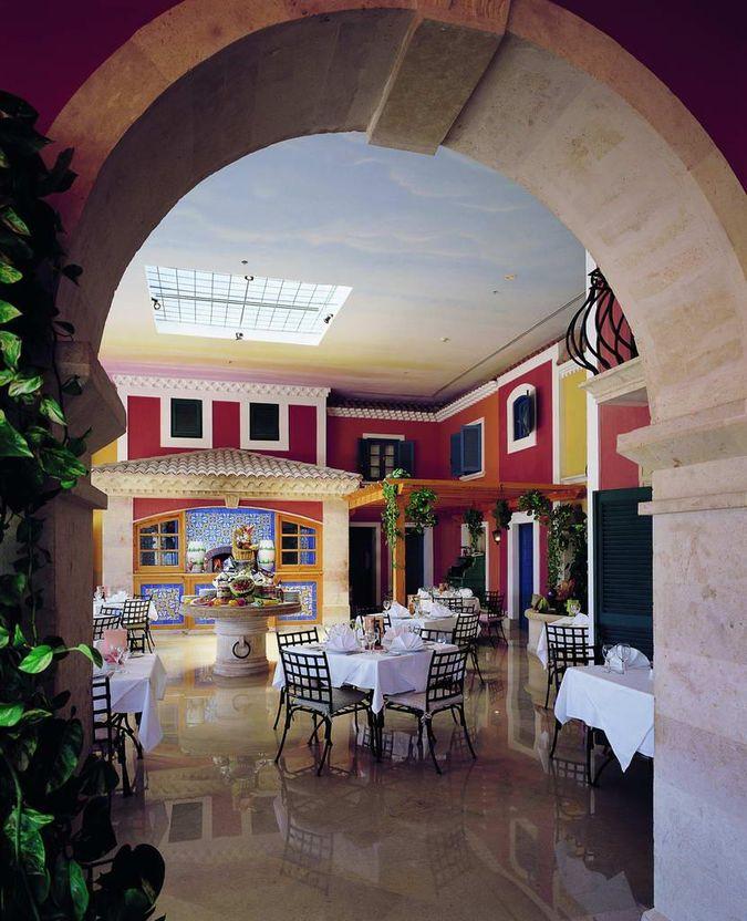 рестораны Хургады