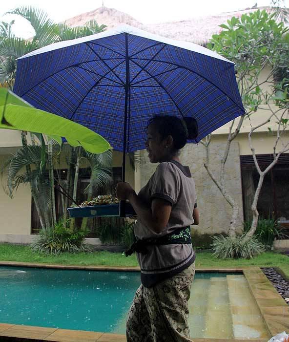 Что такое сезон дождей