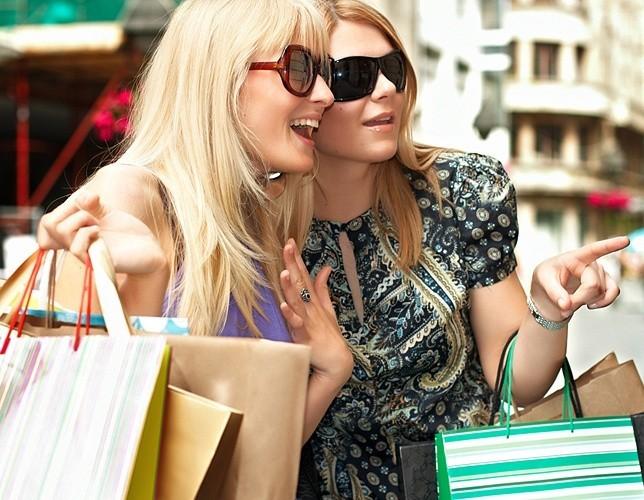 Экскурсия «В Милан за покупками»