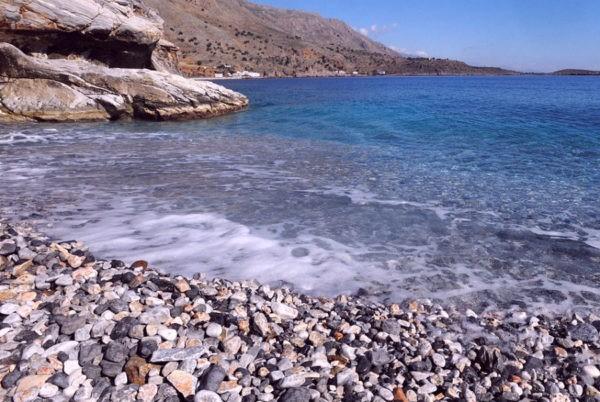 средиземноморские курорты Турции