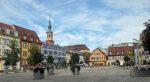 Города Германии — Оффенбург
