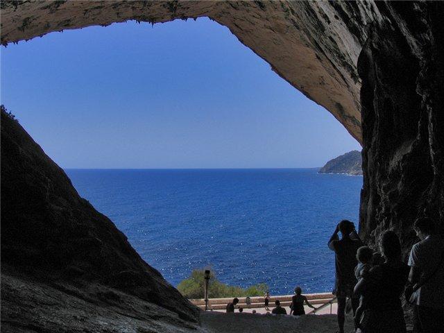 пещеры Драк