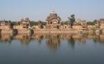 Достопримечательности Индии — Святые места Вриндаваны
