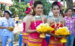 Население Таиланда