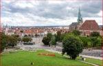 Города Германии — Эрфурт