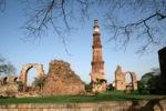 Достопримечательности Индии — Кутб-Минар