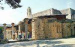 Достопримечательности Турции – церковь Святого Николая (Демре)
