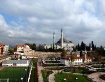Большой дворец Константинополь