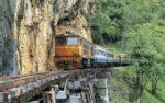Экскурсии в Таиланде — Дорога смерти и мост смерти