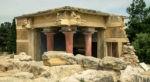 Экскурсии в Греции (о. Крит) — Дворец Кноссос и Археологический музей