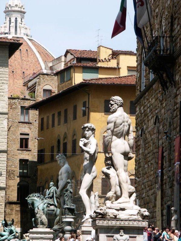 Итальянская классика