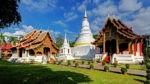 Города Таиланда – Чиангсаен