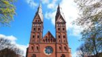 Достопримечательности Германии — Кафедральный собор Св. Марии в Гамбурге