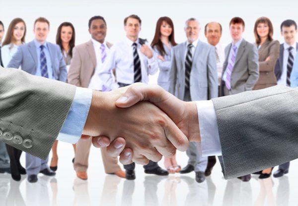 Услуги современных кадровых агентств