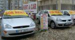 Прокат машины в Турции